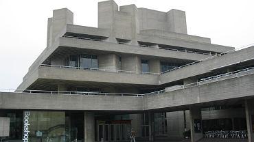 Budynek Royal National Theatre