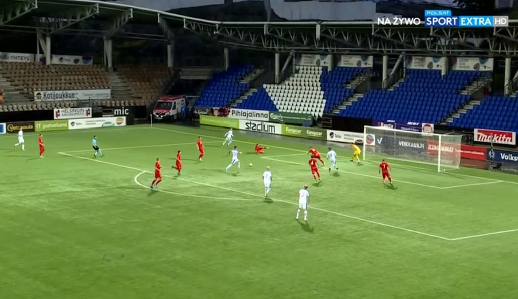 Finlandia - Polska Polsat Sport Extra