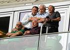 Niespodziewana zmiana w piłkarskim Śląsku Wrocław