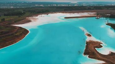 'Syberyjskie Malediwy' oczarowały turystów. Co to za miejsce?