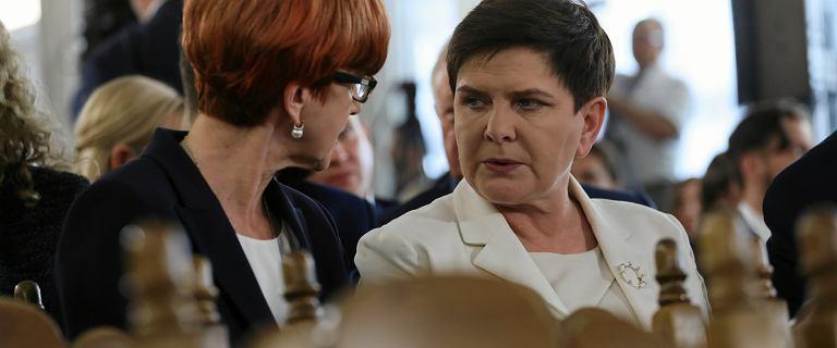 Spotkanie europosłów PiS ws. nowego kandydata. W grze jest nowa osoba