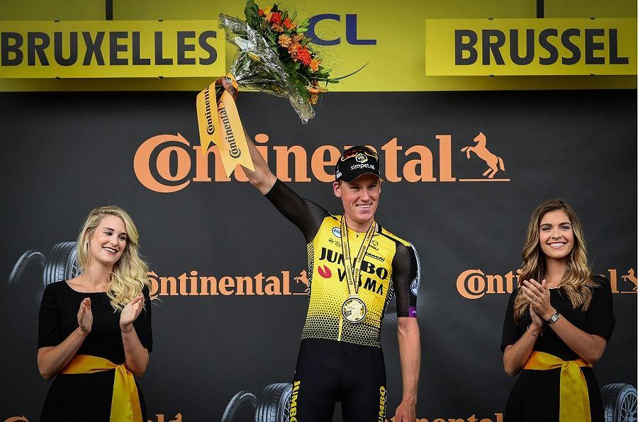 Tour de France. Jak szybko i bezpiecznie przejechać 3480 km największego wyścigu świata