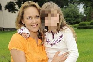 Anna Samusionek i jej córka Andżelika
