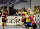 Szczypiornistki AZS-u Łączpol AWFiS Gdańsk wygrały po raz czwarty w sezonie