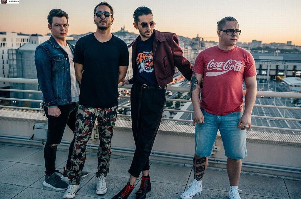 Bill Kaulitz Z Tokio Hotel Znowu Przeszedł Metamorfozę To