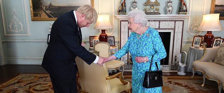 Brexit. Boris Johnson: 'Absolutnie nie okłamałem królowej!'