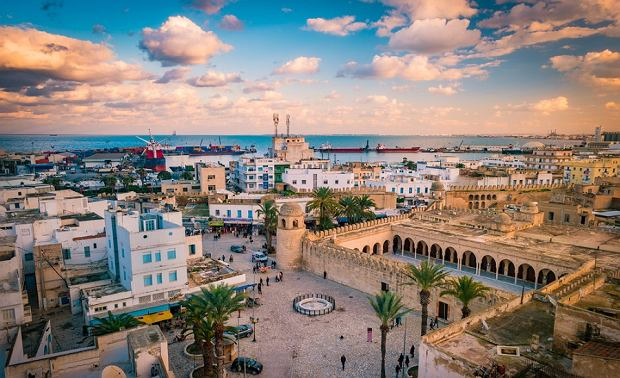 Tunezja, Sousse