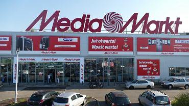 Właściciel sieci Media Markt i Saturn zapowiada zmiany. Pracę może stracić nawet 3,5 tys. osób