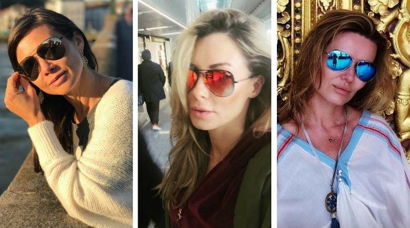 Oto ulubione okulary gwiazd!