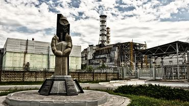 Wódka z Czarnobyla będzie się nazywać 'Atomic'