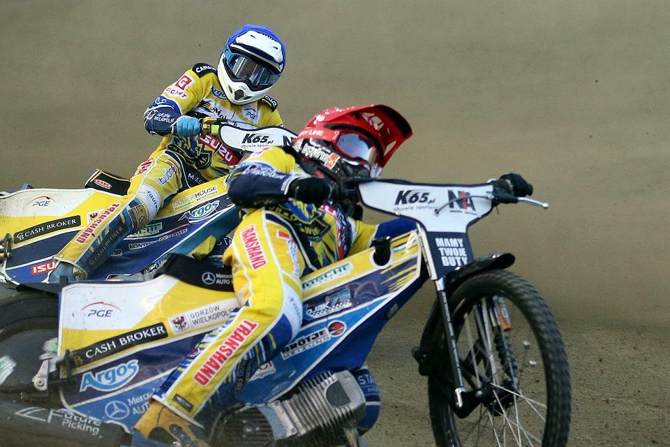 Zdjęcie numer 4 w galerii - Rafał Karczmarz: Dzięki startom w niższej lidze czuję się znacznie pewniej na motocyklu