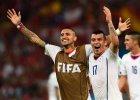 Hiszpania - Chile. Vidal: Idziemy po złoto