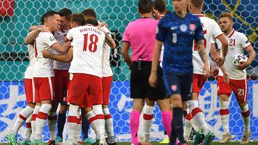 Euro 2021. Kiedy kolejny mecz Polski na mistrzostwach Europy?