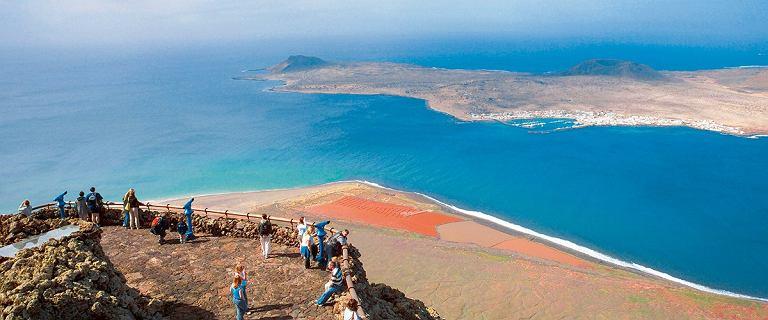 Aktywny wypoczynek czas start! Wyspy Kanaryjskie i Cypr dostarczą ci mnóstwo wrażeń