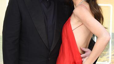 Tarantino zostanie ojcem. Mężczyzna ma 56 lat