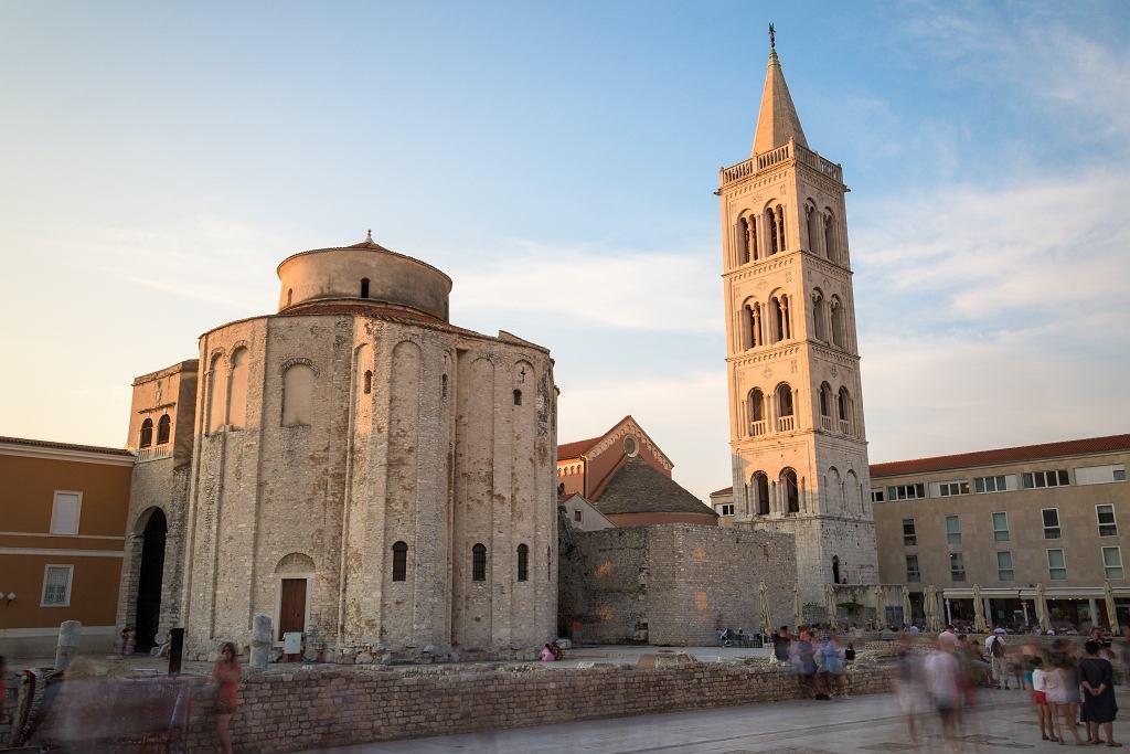 4 powody, dla których warto odwiedzić Zadar tego lata