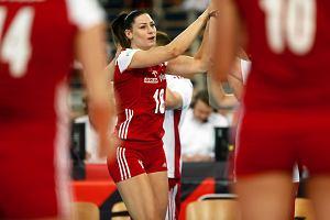 Polska debiutantka na mistrzostwach Europy ma 32 lata i gra jak z nut
