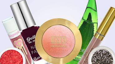Najciekawsze kosmetyki z Minti Shop