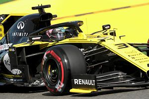 Kolejna afera szpiegowska w F1? Racing Point złożyło protest przeciwko Renault