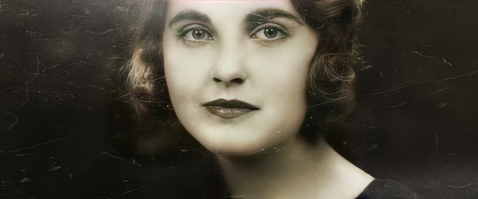 Barbara Hutton w 1931 roku (fot. Domena publiczna)