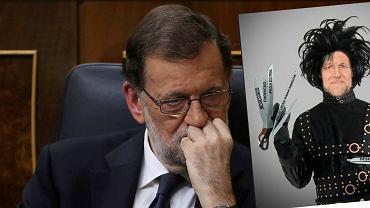 Mariano Rajoy i mem