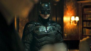 The Batman trailer Warner Bros