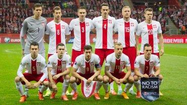 Polska - Szkocja
