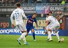 Mistrz Polski przegrywał, ale w trzy minuty strzelił dwa gole i ograł beniaminka