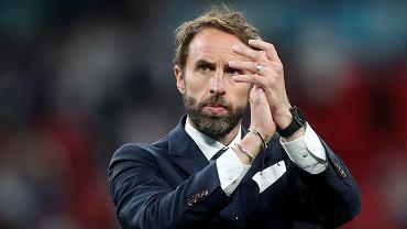 Jest decyzja ws. selekcjonera Anglików po przegrany finale Euro 2020.
