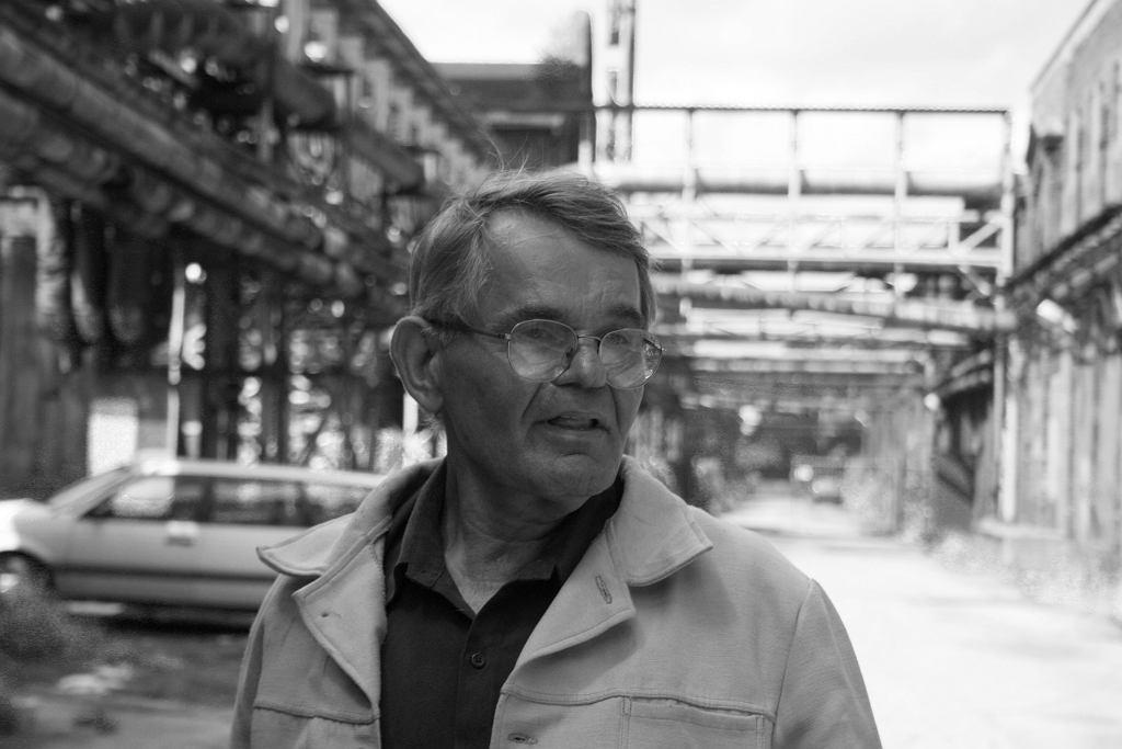 Jerzy Janeczek nie żyje. Aktor znany m.in. z filmów 'Sami swoi', 'Nie ma mocnych', 'Kochaj albo rzuć' miał 77 lat