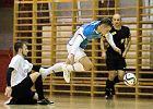 Wygrane białostockich futsalistów. Jedni walkowerem