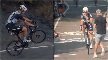 Challenge Wheelie podczas Tour de France