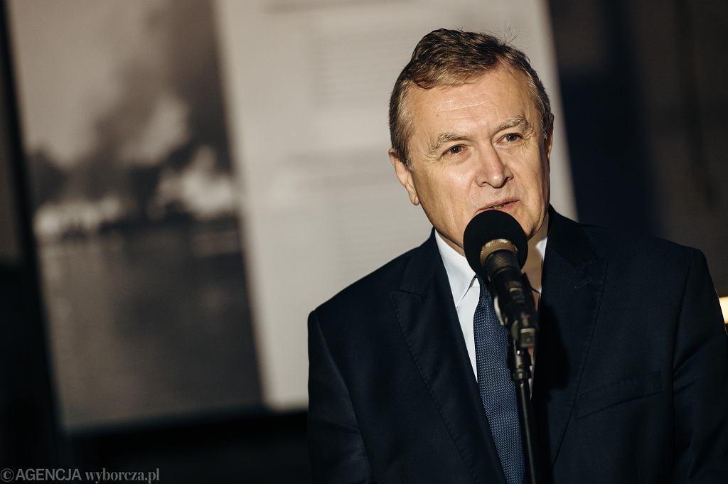 Piotr Gliński