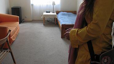 Wynajmowanie mieszkania (zdjęcie ilustracyjne)