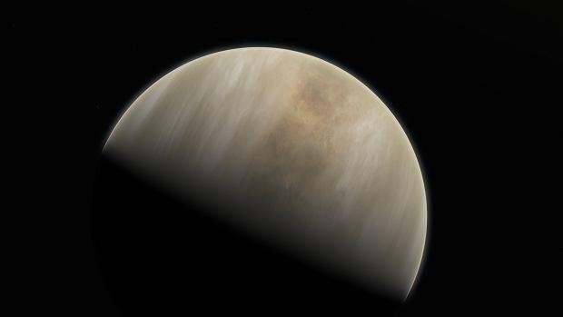 Naukowcy odkryli fosforowodór na Wenus. Czy to dowód na istnienie życia?