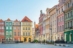 12 miast w Europie, dzięki którym podbijesz Instagrama. Nie zabrakło polskiego akcentu