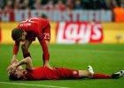 Bundesliga. Thomas Müller zrezygnował z wykonywania rzutów karnych w Bayernie. Szansa dla Lewandowskiego