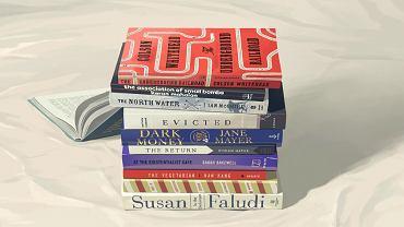 10 najlepszych książek 'The New York Times Book Review'