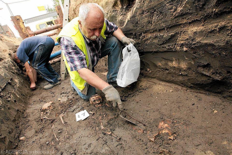 C-14 datowanie na wiek archeologiczny