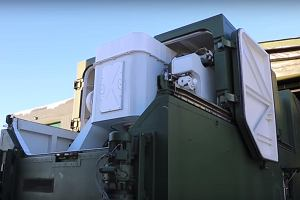 Rosja pokazała laser bojowy nowej generacji. Putin: Jesteśmy o krok przed naszymi rywalami
