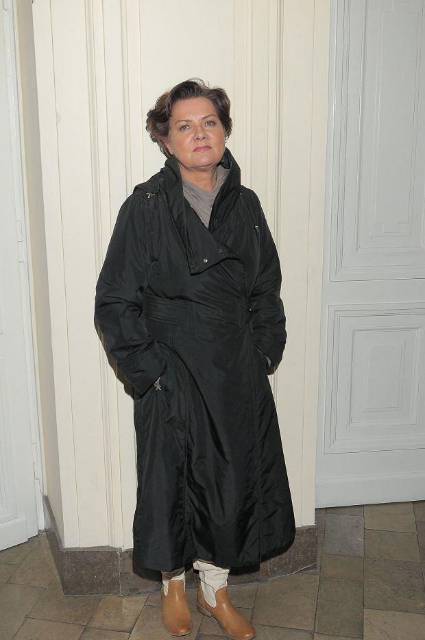 Agnieszka Kotulanka, 2011