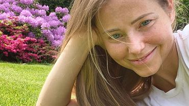 Agata Rubik zachęca do zrobienia domowego mleka z orzechów