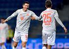 Bayern Monachium wyrównał rekord sprzed ponad 50 lat. Porażająca skuteczność