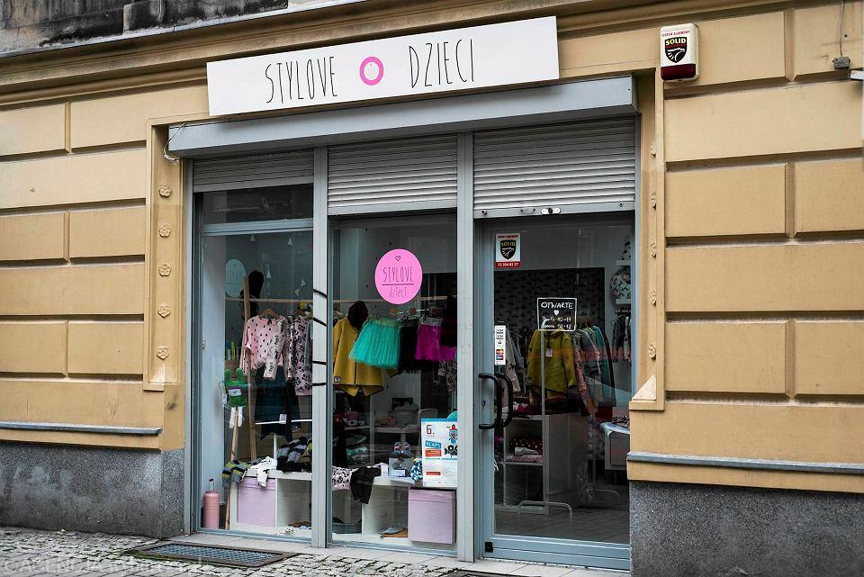 eccab32681df5e Zdjęcie numer 9 w galerii - Najbardziej stylowe szyldy w Katowicach. W  centrum ich nie