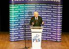 PiS zbiera kasę na spełnienie obietnic
