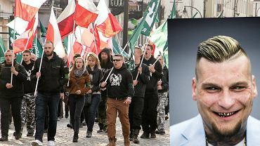 """ONR z Białegostoku ostrzega przed hiphopowym zespołem """"Gangiem Albanii"""""""