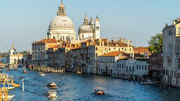 Wenecja od czerwca 2022 roku wprowadza opłaty wjazdu do miasta