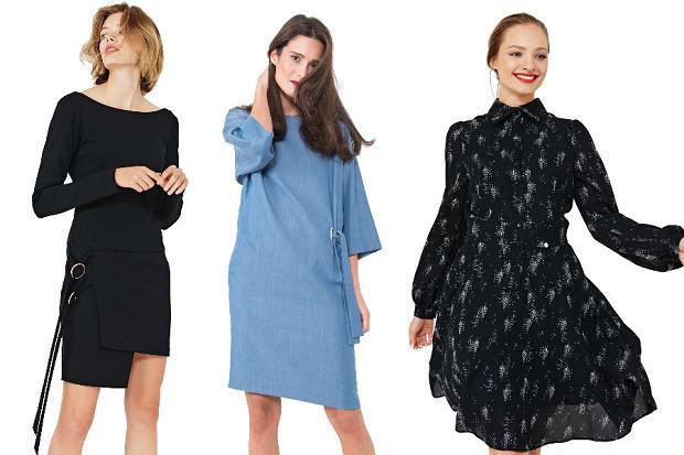 Sukienki sklep online: znajdź swoją wymarzoną kreacje w internecie!