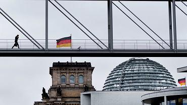 Niemcy, PKB rośnie najwolniej od pięciu lat