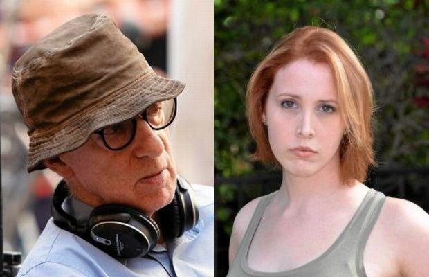 Woody Allen, Dylan Farrow